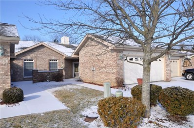 1322 N Bazil Avenue UNIT 6, Indianapolis, IN 46219 - #: 21545341