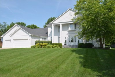 8820 Sargent Creek Court, Indianapolis, IN 46256 - MLS#: 21545368
