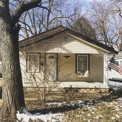 4926 Crittenden Avenue, Indianapolis, IN 46205 - #: 21545386