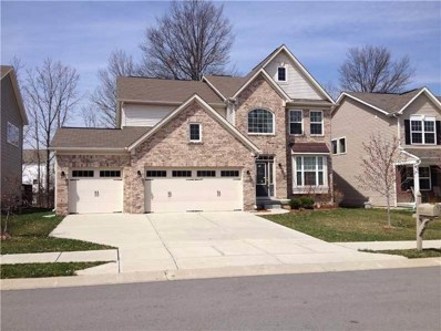 13812 Wendessa Drive, Fishers, IN 46038 - MLS#: 21545390