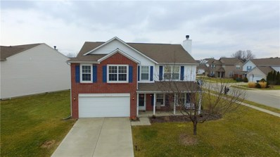 7951 Lawrence Woods Court, Indianapolis, IN 46236 - #: 21545402