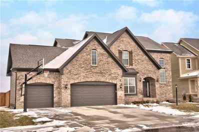 13758 Roy Anderson Boulevard, Fishers, IN 46038 - #: 21545441
