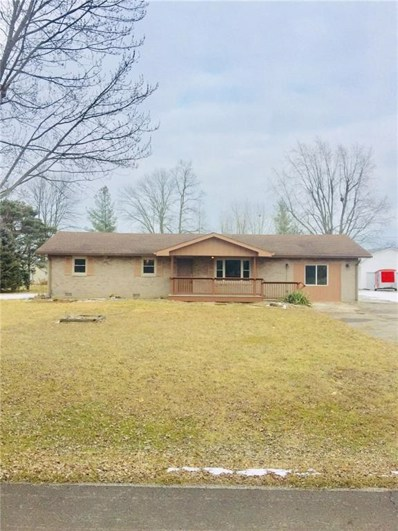 2915 High Acres East Street, New Palestine, IN 46163 - #: 21545488