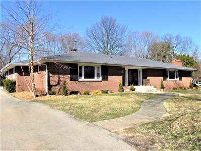 5620 Grandview Drive, Indianapolis, IN 46228 - #: 21545525