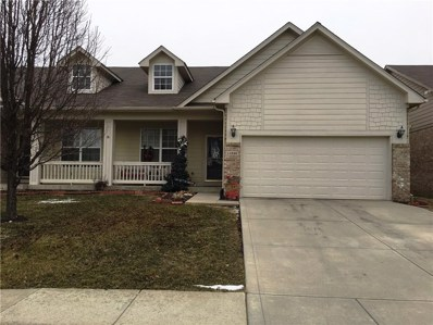 11846 Dumfrees Court, Indianapolis, IN 46229 - #: 21545555