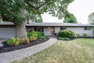 6365 Knyghton Road, Indianapolis, IN 46220 - MLS#: 21545578