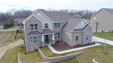 11323 Sea Side Court, Fishers, IN 46040 - #: 21545581
