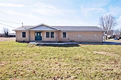 6487 E Landersdale Road, Camby, IN 46113 - #: 21545618