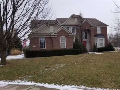 13243 Red Hawk Drive, Fishers, IN 46037 - #: 21545620