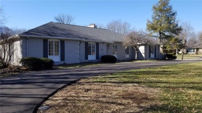 415 Round Hill Road, Indianapolis, IN 46260 - #: 21545653