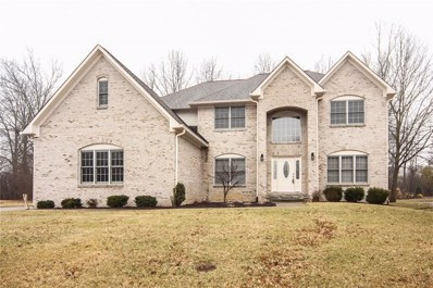 8603 Preservation Way, Indianapolis, IN 46278 - #: 21545656