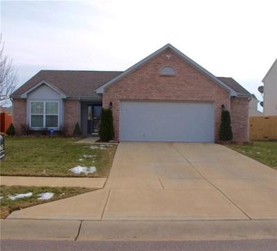3463 Enclave Lane, Greenwood, IN 46143 - #: 21545680
