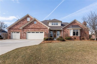 7450 Perrier Drive, Indianapolis, IN 46278 - #: 21545697