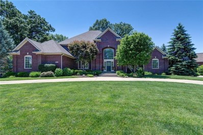 10380 High Grove Drive, Carmel, IN 46032 - #: 21545701