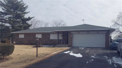 13127 N Northwood Drive, Camby, IN 46113 - MLS#: 21545706