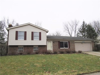 3621 Boxwood Drive, Indianapolis, IN 46227 - #: 21545746