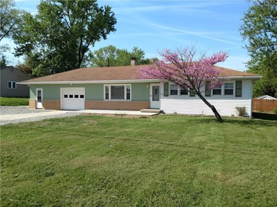 1021 State Road 144, Mooresville, IN 46158 - #: 21545767