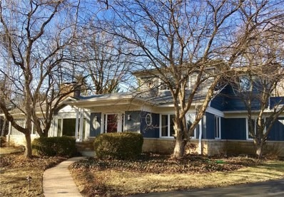5334 E 75th Street, Indianapolis, IN 46250 - #: 21545810