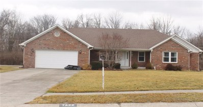 7622 Andrew Turn, Plainfield, IN 46168 - #: 21545843