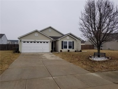 1414 Redwood Drive, Greenfield, IN 46140 - #: 21545847