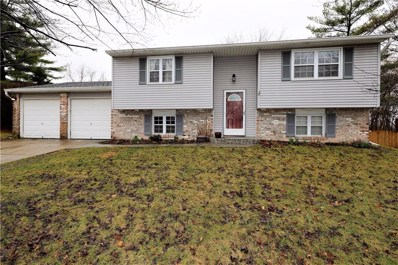 7624 Snowflake Drive, Indianapolis, IN 46227 - #: 21545861