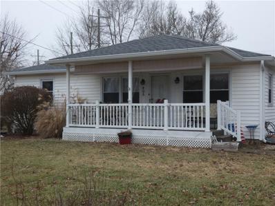 406 Cedar Drive, New Castle, IN 47362 - #: 21545862