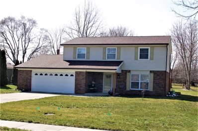 909 S Harbour Drive, Noblesville, IN 46062 - #: 21545884