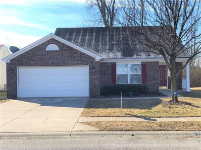 10645 Lacebark Lane, Indianapolis, IN 46235 - #: 21545890