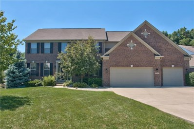 11646 Antone Court, Fishers, IN 46040 - #: 21545939