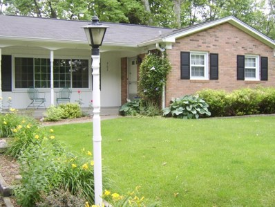 502 Halsted Court, Indianapolis, IN 46214 - #: 21545949