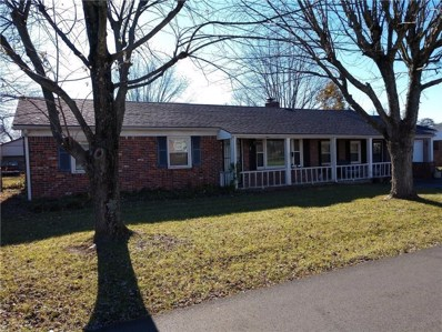23 W North Street, New Palestine, IN 46163 - MLS#: 21545984
