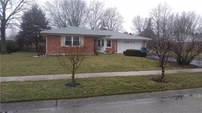 1810 Hibiscus Drive, Indianapolis, IN 46219 - #: 21546011