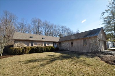 6707 N Olney Street, Indianapolis, IN 46220 - #: 21546027