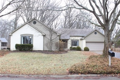 8927 Skippers Way, Indianapolis, IN 46256 - #: 21546128