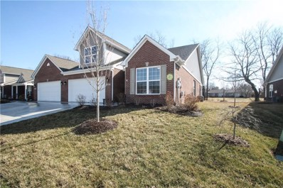 4323 Yarrow Court, Indianapolis, IN 46237 - #: 21546139