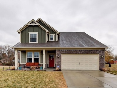 61 Eastview Drive, Bargersville, IN 46106 - #: 21546142