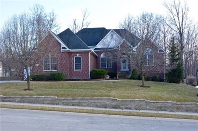10723 Timber Oak Circle, Indianapolis, IN 46236 - #: 21546152