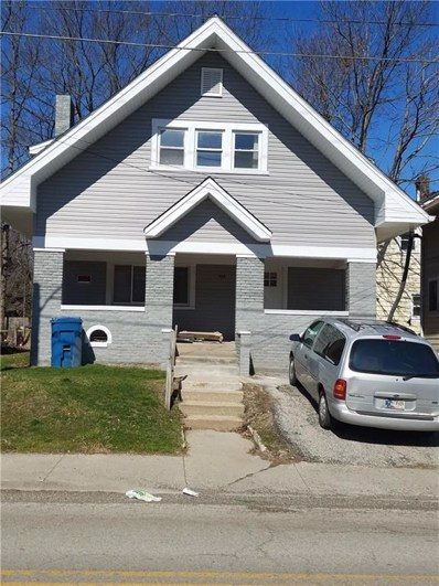 764 E 42nd Street, Indianapolis, IN 46205 - MLS#: 21546179