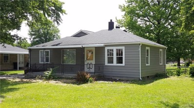 58 Cossell Drive, Indianapolis, IN 46224 - #: 21546209