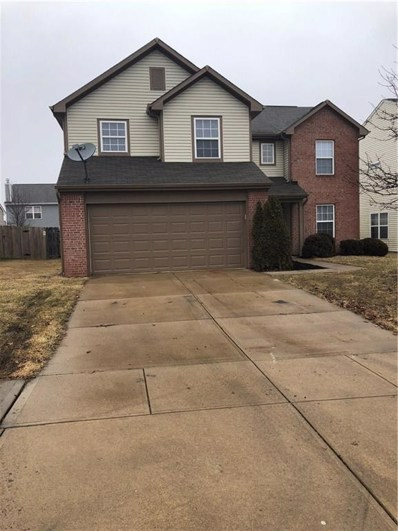8124 Little River Lane, Indianapolis, IN 46239 - #: 21546233