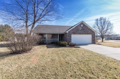 4747 N Mill Court, Greenfield, IN 46140 - #: 21546252