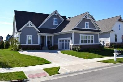 1415 Birdsong Drive, Westfield, IN 46074 - MLS#: 21546308