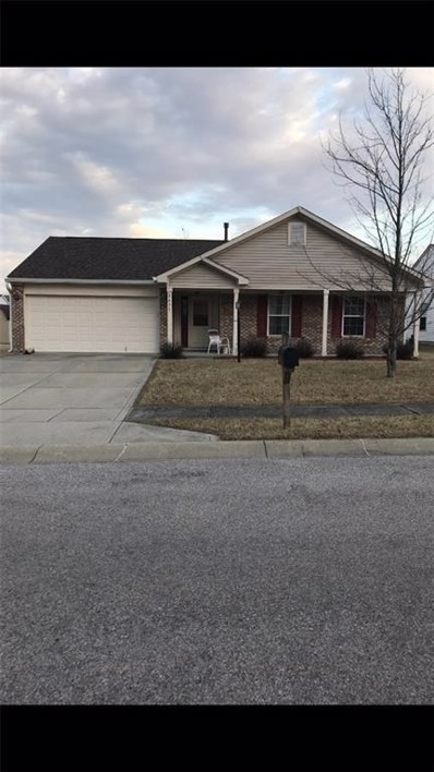 2431 Copper Hill Drive, Indianapolis, IN 46239 - #: 21546330
