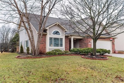 10345 Seagrave Drive, Fishers, IN 46037 - #: 21546336
