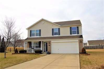 941 Keen Court, Greenfield, IN 46140 - #: 21546343