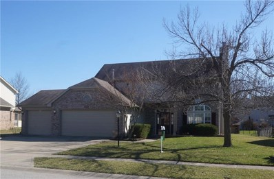 1221 Luce Creek Circle, Greenwood, IN 46142 - #: 21546376