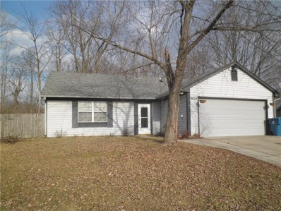 4424 Tucson Drive, Indianapolis, IN 46241 - #: 21546382