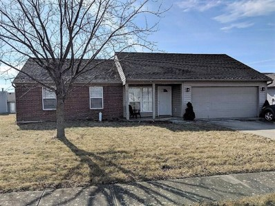 1217 Chipmunk Court, Anderson, IN 46013 - MLS#: 21546401