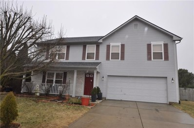 611 Countryside Drive, Lebanon, IN 46052 - #: 21546406