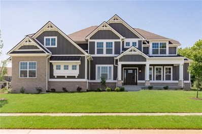 3246 Polo Trail, Zionsville, IN 46077 - #: 21546428